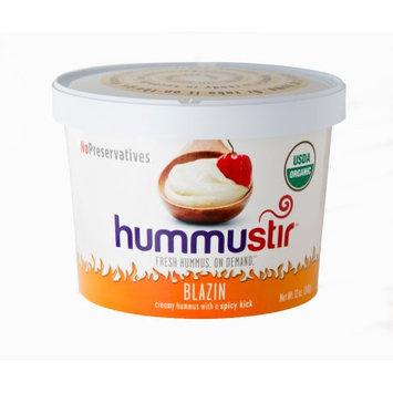 Baruvi Fresh Llc Hummustir- Blazin Hummus