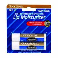 Moisture Lip Balm with SPF 15, 0.15 oz.