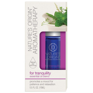 Nature's Origin Essential Oil Blend for Tranquility