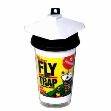 Victor Disposable Fly Trap M502