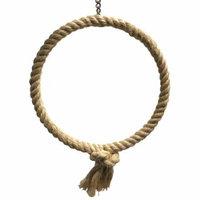 Bonka Bird Toys 1768 Medium Sisal Rope Swing