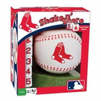 Boston Red Sox Shake N Score Game