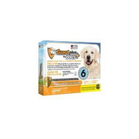 VetGuard Plus for Large Dogs 6 Month Supply 3466 lbs