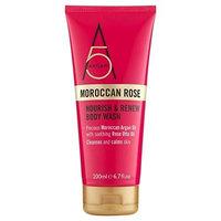 Argan+ Moroccan Rose Body Wash 300ml (PACK OF 4)