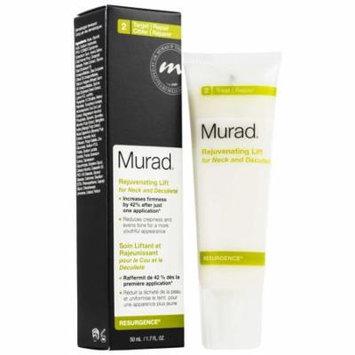 Murad Rejuvenating Lift for Neck and Decolette 1.7 oz