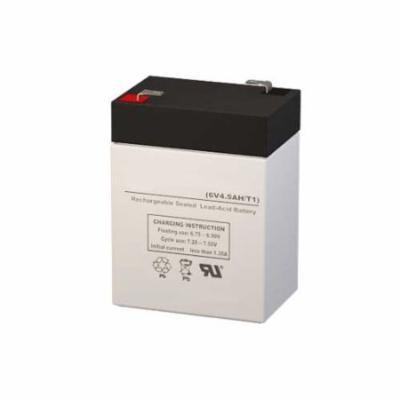 Nellcor Puritan Bennett N-395 Pluse Oximeter Medical Replacement Battery By SigmasTek
