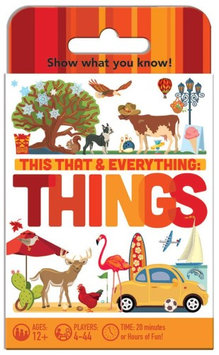 Outset Media - This That & Everything: Things