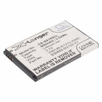 Cameron Sino 950mAh Battery Compatible With Siemens Gigaset SL78H, Gigaset SL780, Gigaset SL785, Gigaset SL788, Gigaset SL400 and others
