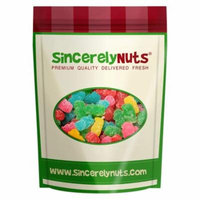 Sincerely Nuts, Sour Bears, 2 Lb