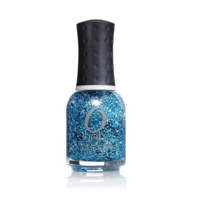 Orly Nail Lacquer, It's Electric, 0.6 Fluid Ounce by Orly