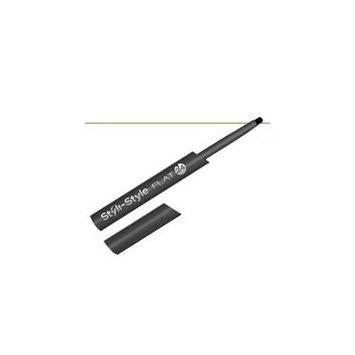 Styli-Style Flat Liner 24 Semi-Permanent Eye Liner #711 Indigo by Styli Style