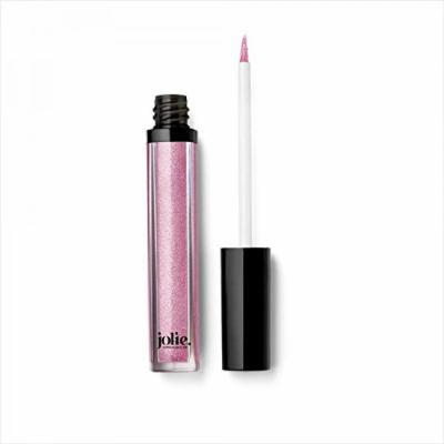 Jolie Liquid Lustre - High Shimmer Gloss W/ Lip Plumping Peptide Complex (Sparkle)