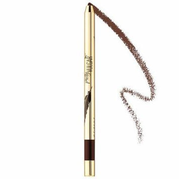 Pretty Vulgar - Writing on the Wall Eyeliner Pencil ( Yours Truly/Brown)