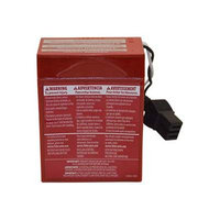 Replacement for FISHER 56.37 DORA JEEP WRANGLER POWER WHEELS BATTERY