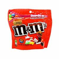 M&M Peg Peanut Butter 8/5Oz - Pack of 8