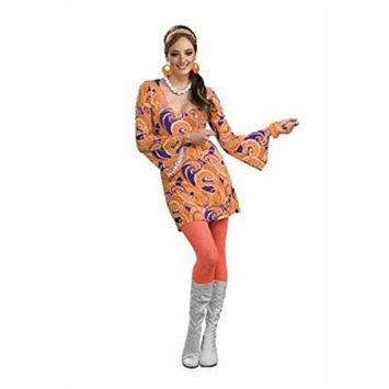 Rubie's Costume Tangerine Go-Go Costume, Small, Small