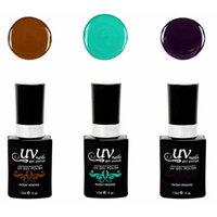 UV-Nails Persephone Set of 3 UV or LED gel polish
