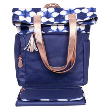 Backpack Diaper Bag Shibori - Cloud Island™