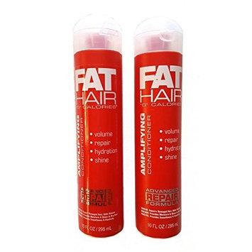 Samy Fat Hair Conditioner Amplifying 10oz by Samy