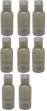 Judith Jackson Spa Conditioner Lot of 1.1oz Bottles. (Pack of 8)