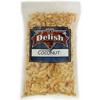 Toasted Sweetened Coconut Chips by Its Delish, 5 lbs
