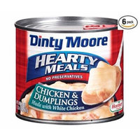 Dinty Moore Chicken & Dumplings 24 oz (24 oz - 6 Packs)