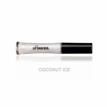 Lip Smacker Luxe Lip Gloss 447 Coconut Ice by Bonne Bell