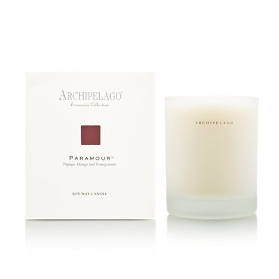 Archipelago Excursion Collection Soy Wax Candle Paramour
