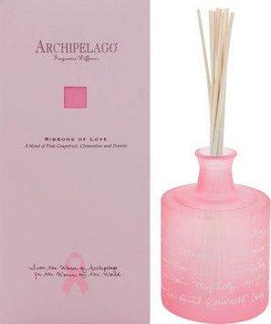 Archipelago Botanicals Ribbons of Love Fragrance Diffuser