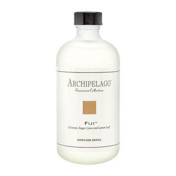Archipelago, Inc. Archipelago Botanicals Excursion Collection Fragrance Diffuser Refill