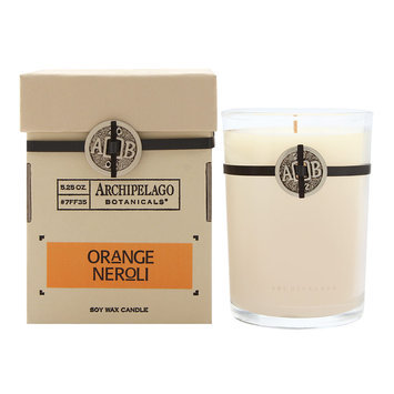 Archipelago, Inc. Archipelago Botanicals Signature Series Soy Wax Candle Collection