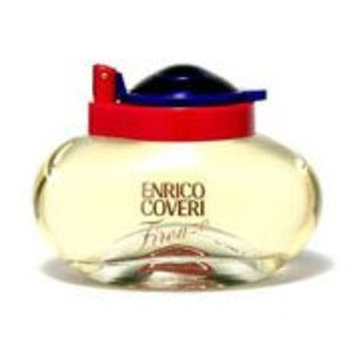 Enrico Coveri Firenze FOR WOMEN by Enrico Coveri - 3.4 oz EDT Spray