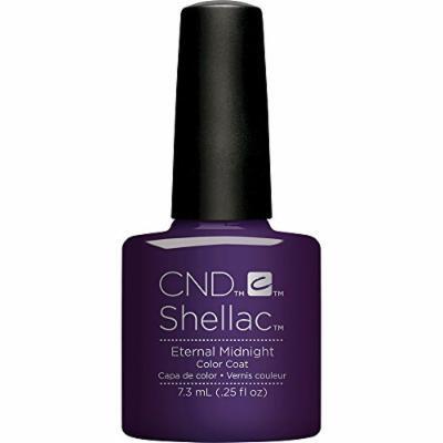 CND shellac Eternal Midnight