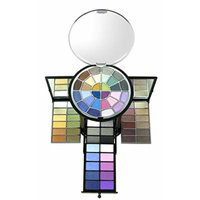 TCW Addicted to Color Cosmetic Compact by The Color Workshop
