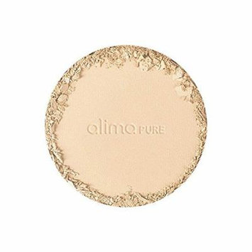 Alima Pure Pressed Foundation with Rosehip Antioxidant Complex Refill - Aspen