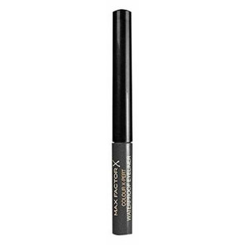 Max Factor Colour X-Pert Waterproof Eyeliner 02 Metallic Anthracite by Unknown