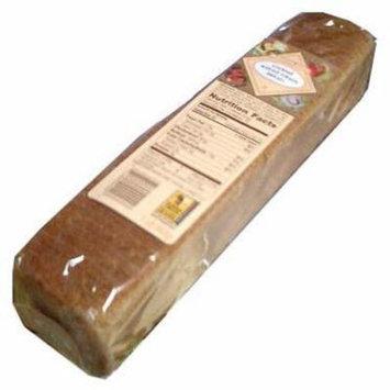 Cocktail Honey Whole Grain Bread Slices CASE (12 x 1 lb)