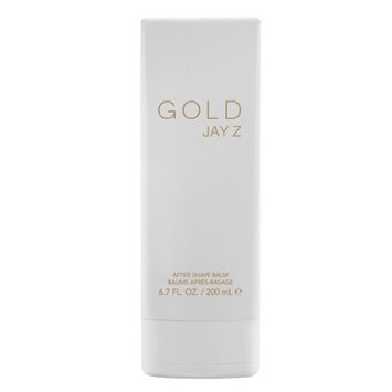 Jay Z Gold Aftershave Balm by Jay Z