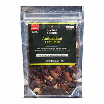 Archer Farms Antioxidant Trail Mix 9oz