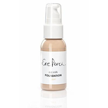 Ere Perez - Natural Oat Milk Liquid Foundation (Light)