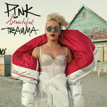 Rca [Pink] Beautiful Trauma Brand New DVD
