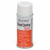 Medi-First 3 Ounce Blood Clotting Spray 22617-1 Each