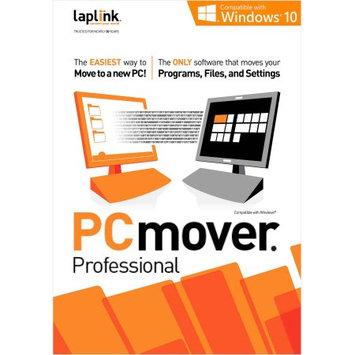 Laplink Software Laplink PCmover 2 Migrations Professional 10
