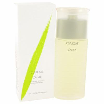 CALYX by Clinique,Exhilarating Fragrance Spray 3.4 oz, For Women