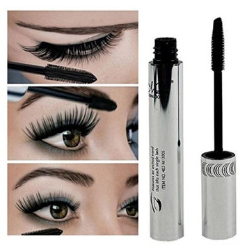 Makeup Brushes Set,Vovotrade Eye Lashes Makeup Waterproof Long Eyelash Black Silicone Brush Head Mascara