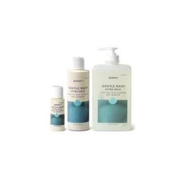 coloplast gentle rain extra mild shampoo & skin cleanser, 8 oz, each