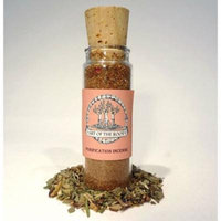 Purification Incense for Hoodoo, Voodoo, Wicca & Pagan Rituals