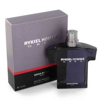 Rykiel Homme Grey by Sonia Rykiel Eau De Toilette Spray 4.2 oz for Men