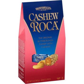 Cashew Roca ButterCrunch Toffee, 5 oz