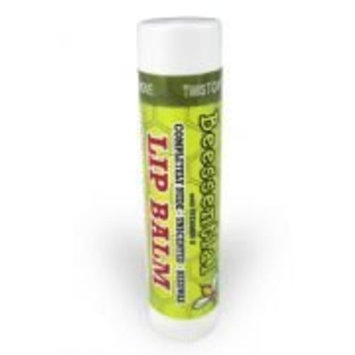 Beecology Nude Honey Flavor Lip Balm